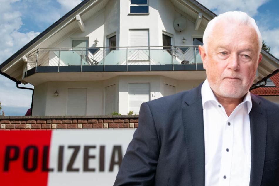 Nach Mord an Walter Lübcke: FDP-Vize Kubicki nimmt AfD in Schutz