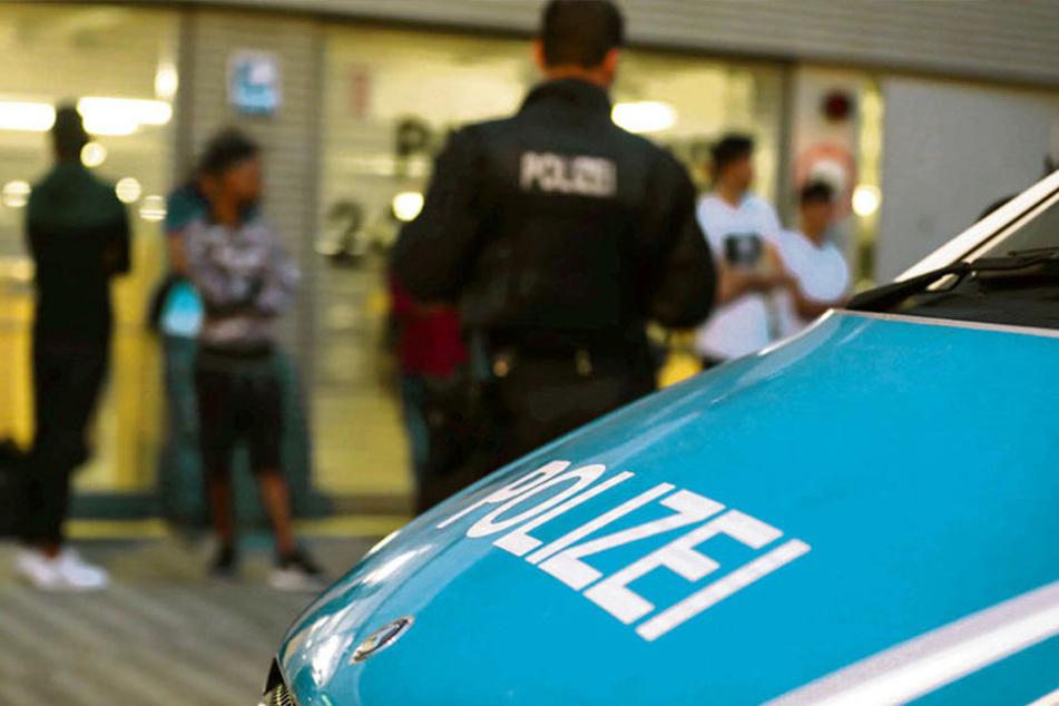Dresdens Polizei lässt nicht locker: Vierte Neustadt-Razzia in dieser Woche