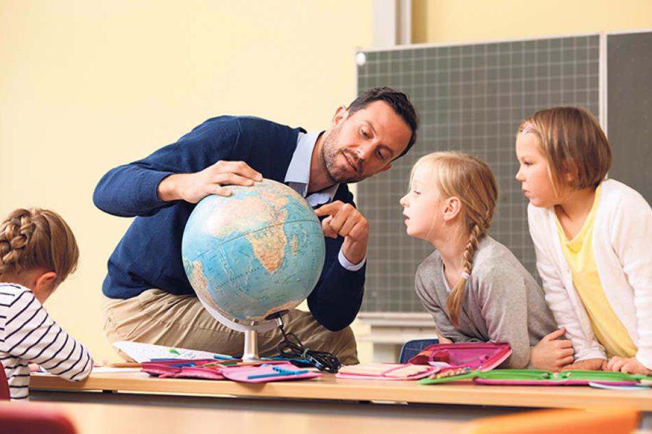 Sachsen und Thüringen haben im aktuellen Bildungsmonitor die Nase vorn.