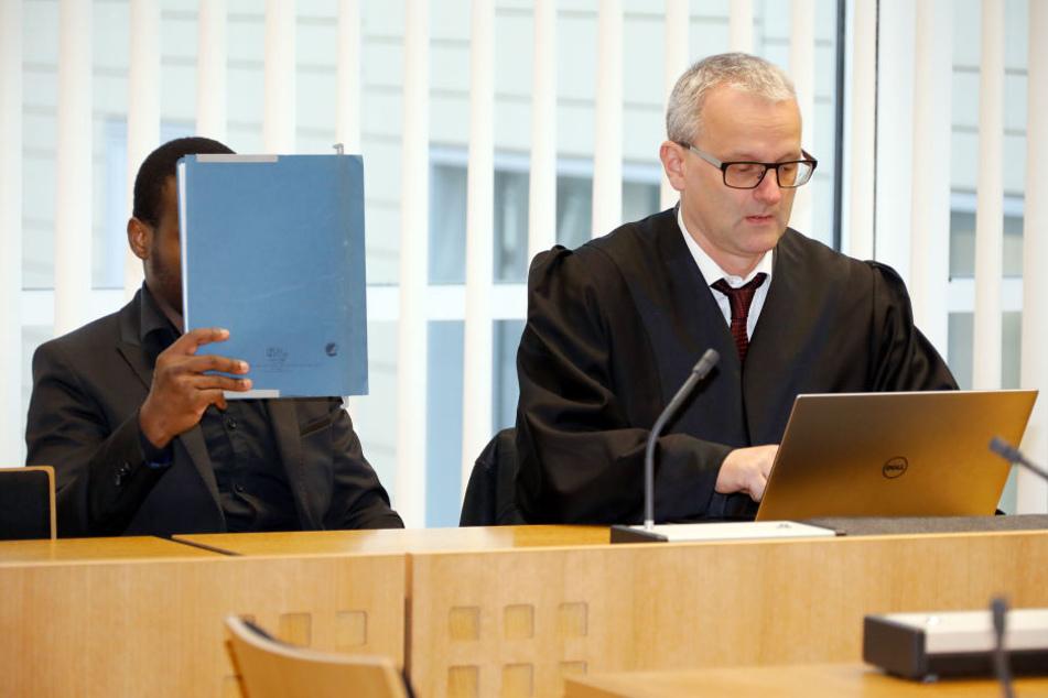 Das Gericht sprach Arsenio M. (22) wegen begründeter Zweifel frei.
