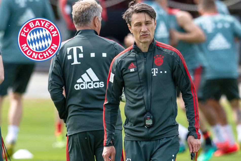 Sommerfahrplan des FC Bayern: Das steht für die Stars der Münchner an