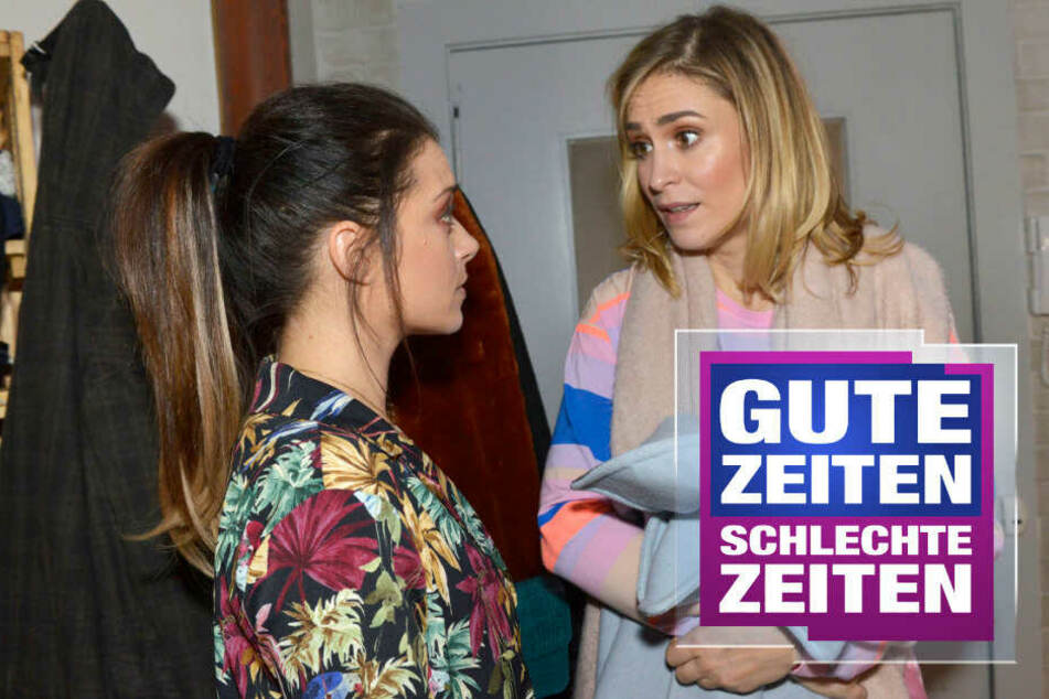 GZSZ-Abschied: Das war das Highlight von Lea Marlen Woitack