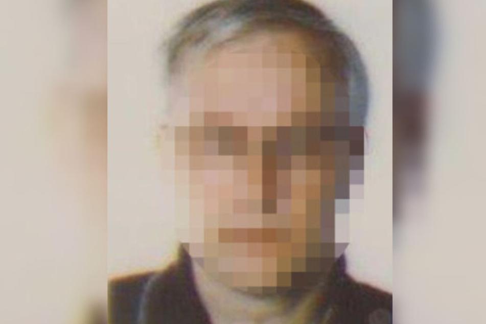 Der 61-Jährige wurde seit dem 16. Oktober vermisst.