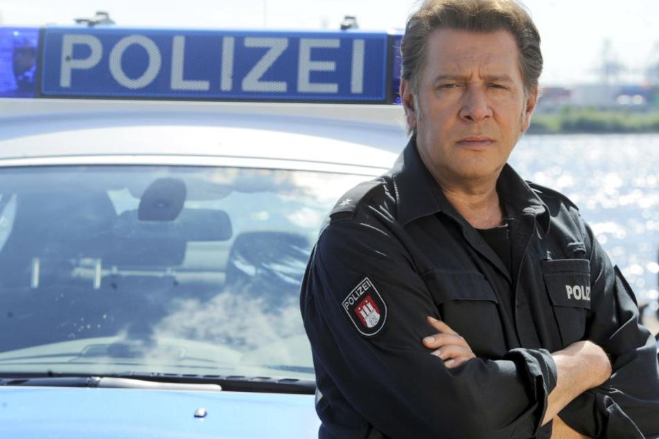 Seit mehr als 30 Jahren kennen ihn die Zuschauer als Polizist Dirk Matthies.