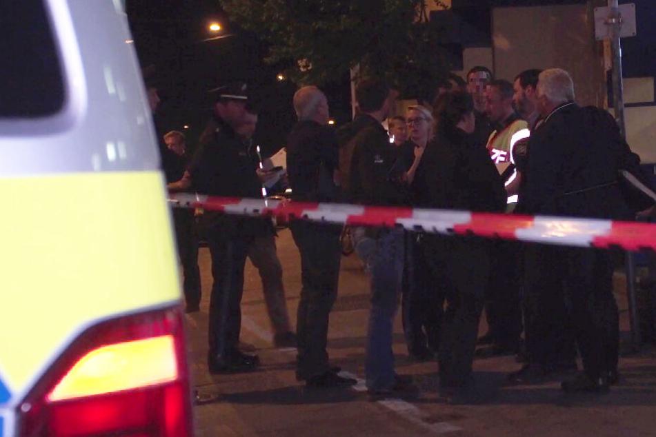 Messerattacke in München: Gäste in Hostel brutal niedergestochen, ein Toter