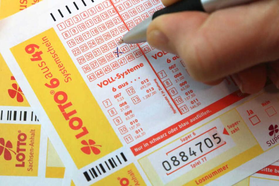 Hessens erster Lotto-Millionär des Jahres gewinnt 1,5 Millionen Euro