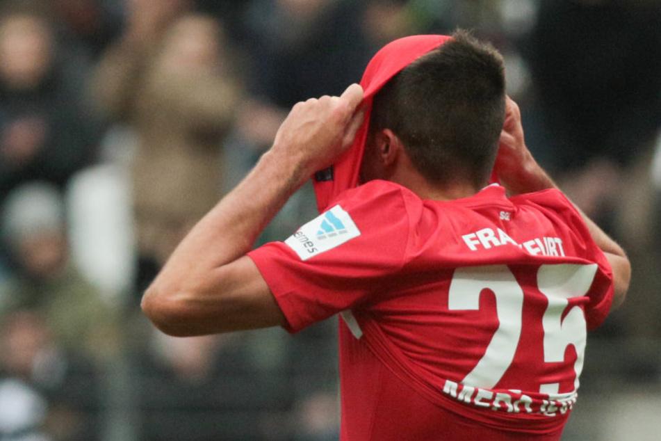 Slobodan Medojevic kann sich in der Winterpause einen neuen Klub suchen.