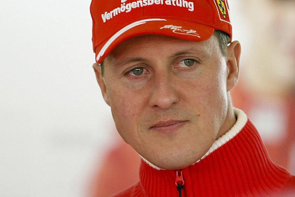 Wie geht es Michael Schumacher? Die Familie hält seinen Gesundheitszustand weiter bedeckt.