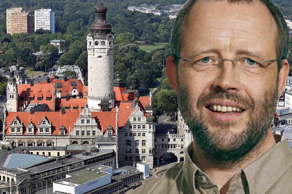 SPD-Stadtrat Christian Schulze fordert, dass die geplanten Bauprojekte im Schul- und Kita-Bereich zügig im Rathaus durchgewinkt werden.