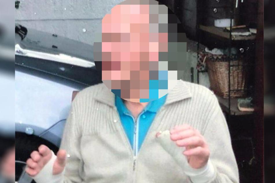 77-Jähriger nach Gassi-Runde tot aufgefunden: Anklage wegen Mordes erhoben