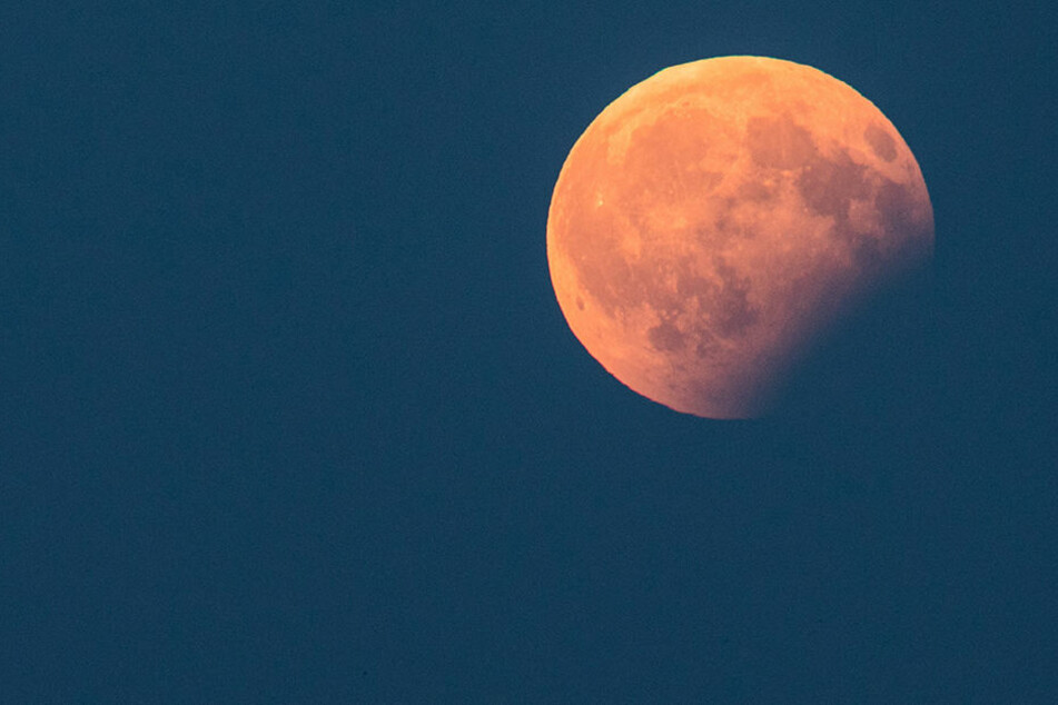 Diese Mondfinsternis dürft Ihr auf keinen Fall verpassen!