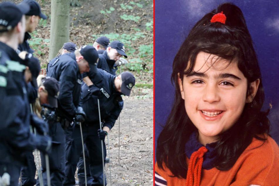 Schrecklicher Verdacht nach 19 Jahren: Ist hier Leiche von Hilal vergraben?