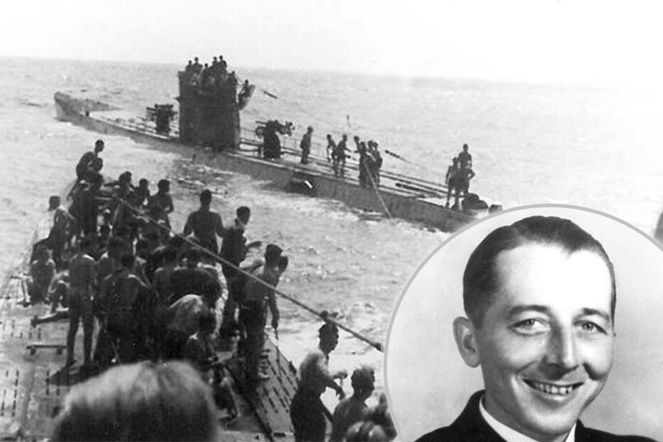 Held oder Mörder? Streit um Plauener Nazi-Kapitän