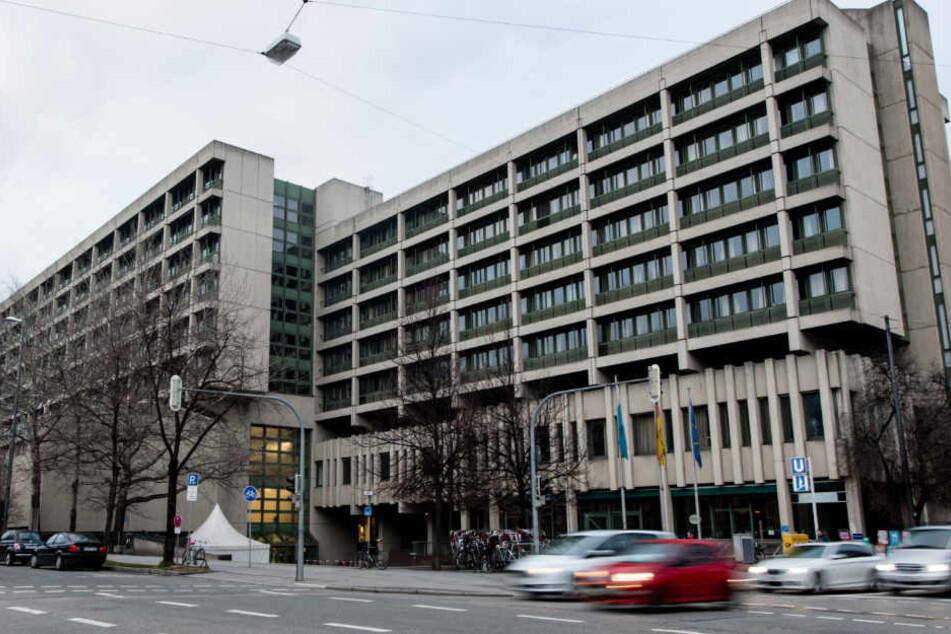 Der Prozess hätte vor dem Oberlandesgericht in München stattfinden sollen. (Archivbild)