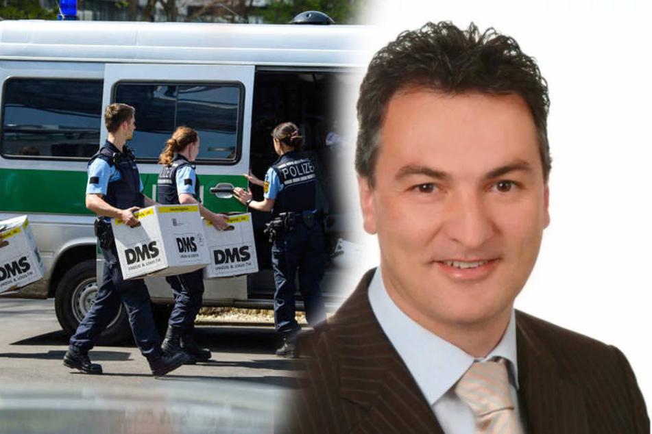 Vor Festnahme: Porsche-Manager Kerner wurde abgehört