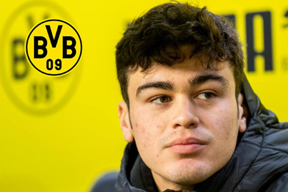 Alle jagen BVB-Juwel Giovanni Reyna: Wohin führt der Weg des Youngsters?