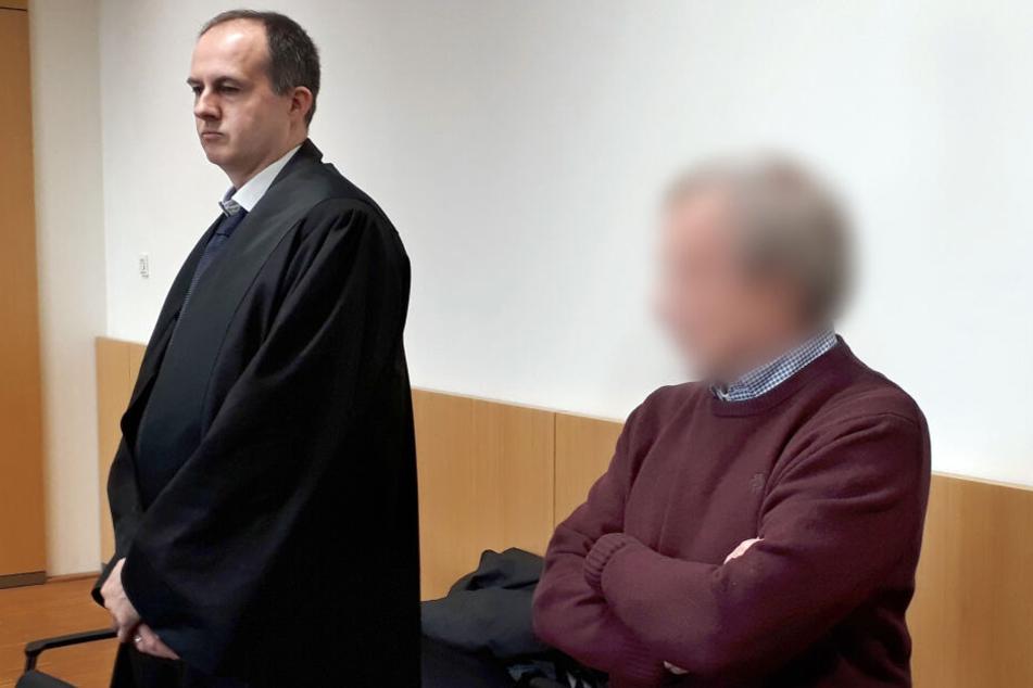 Rentner (75) muss vor Gericht: Der Grund ist skurril