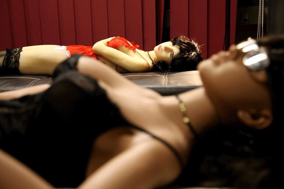 Sind aktuelle Sexpuppen-Exemplare gefährlicher als man denkt?