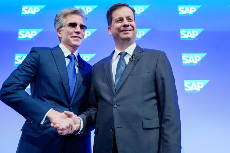 Technologie-Umstellung: SAP baut Tausende Stellen ab