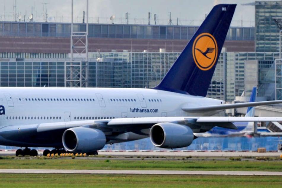 Mit dem Jumbo-Jet will die Lufthansa der hohen Nachfrage entgegenkommen.