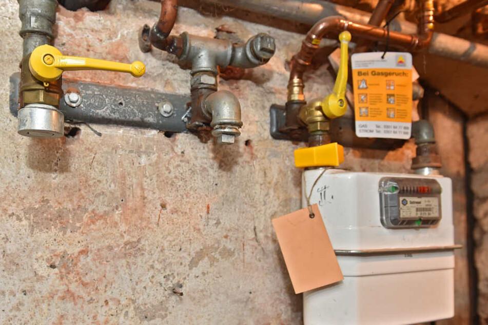 Weil ein Mieter nicht zahlte, baute der Energieversorger Strom- und Gaszähler ab.