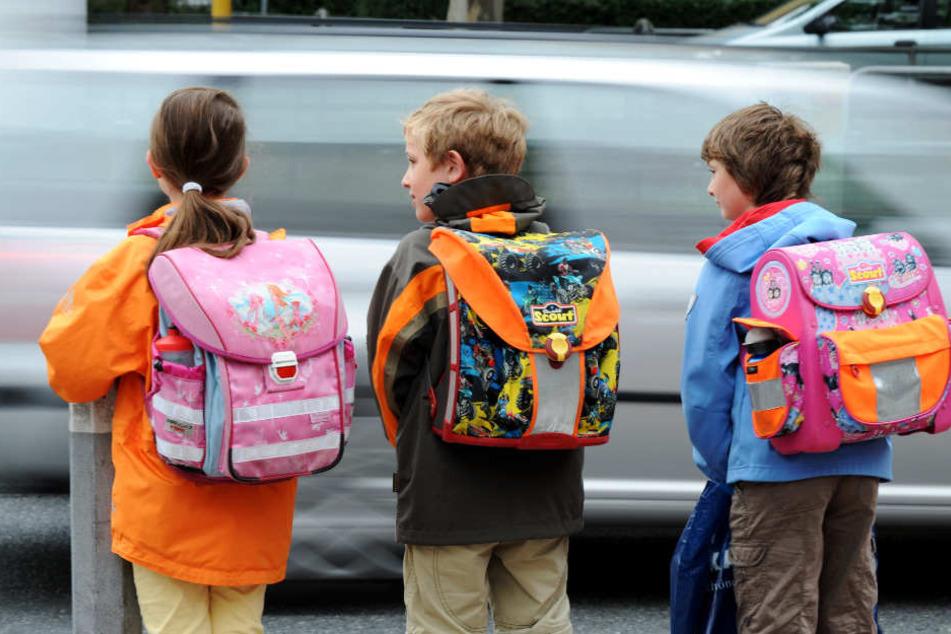 Erschreckender Trend: Wortschatz von Kindern nimmt immer weiter ab