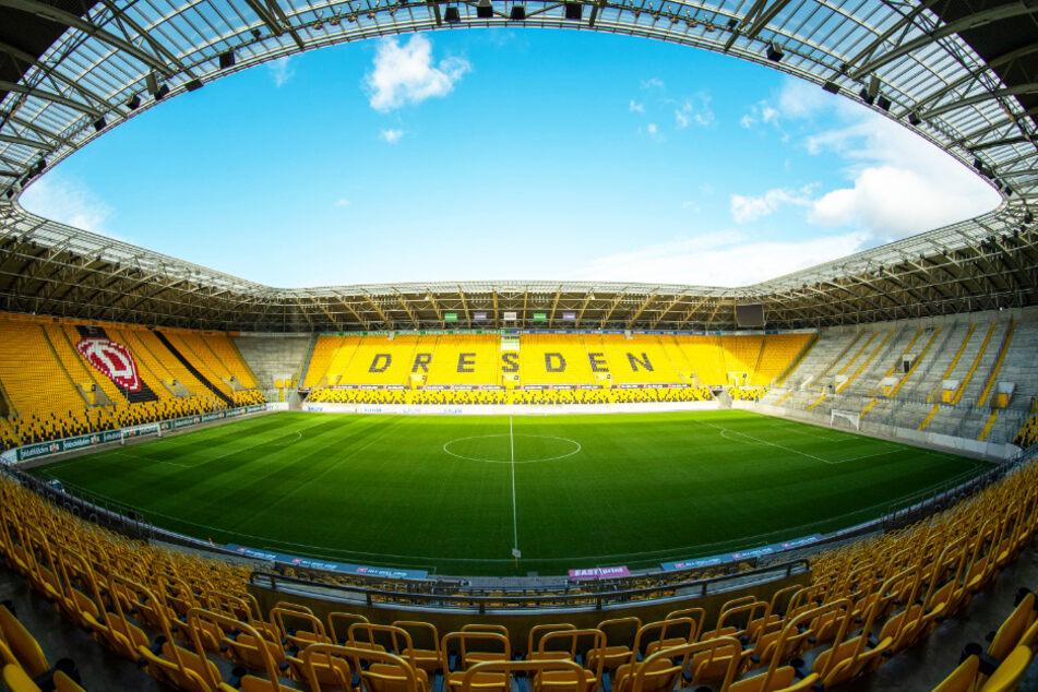 Dynamo Dresden reagiert zum Schutz der Gesundheit aller.