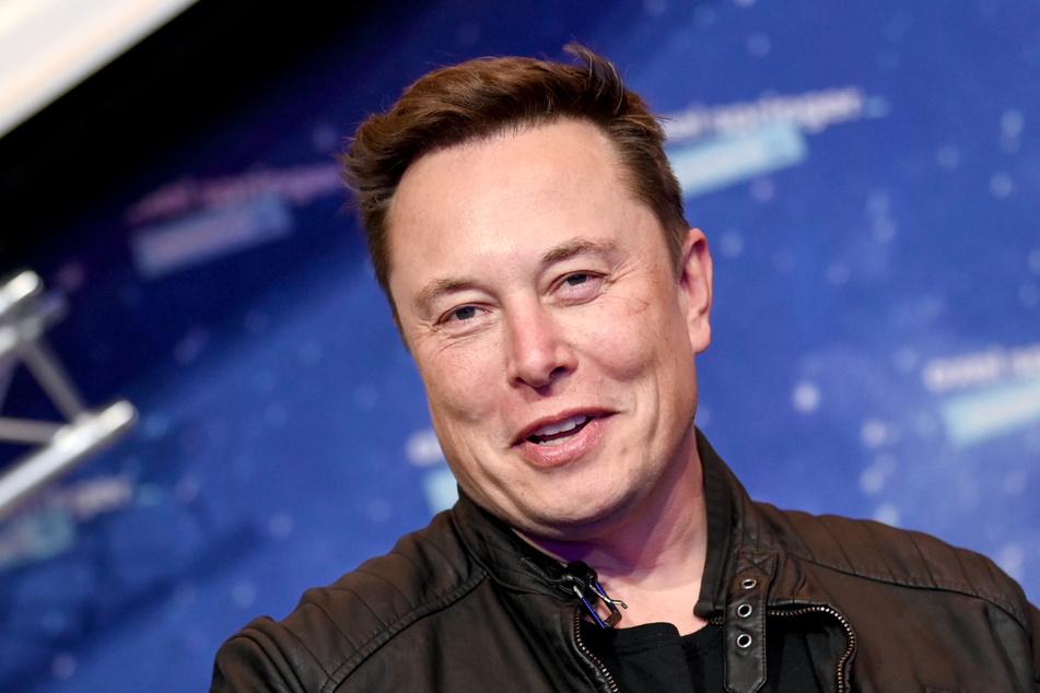 Elon Musk (49) ist am Asperger-Syndrom erkrankt.