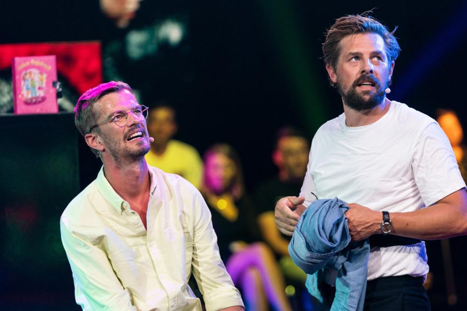 "Die Folgen der Niederlage: ""Joko & Klaas""-Show bekommt neuen Namen"
