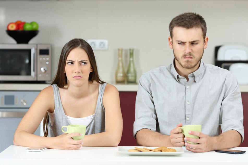 Smartphone, Sex oder Kinder? Darüber streiten Paare in Deutschland am meisten