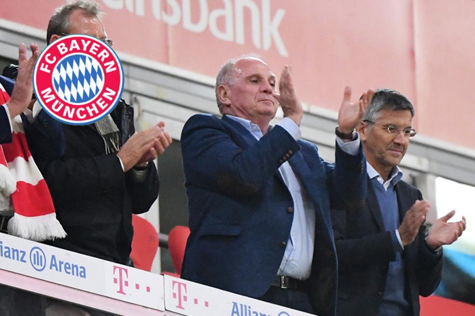 Null Maske, null Vorbild: Politiker schießen gegen Bayern-Bosse! Jetzt reagiert Rummenigge