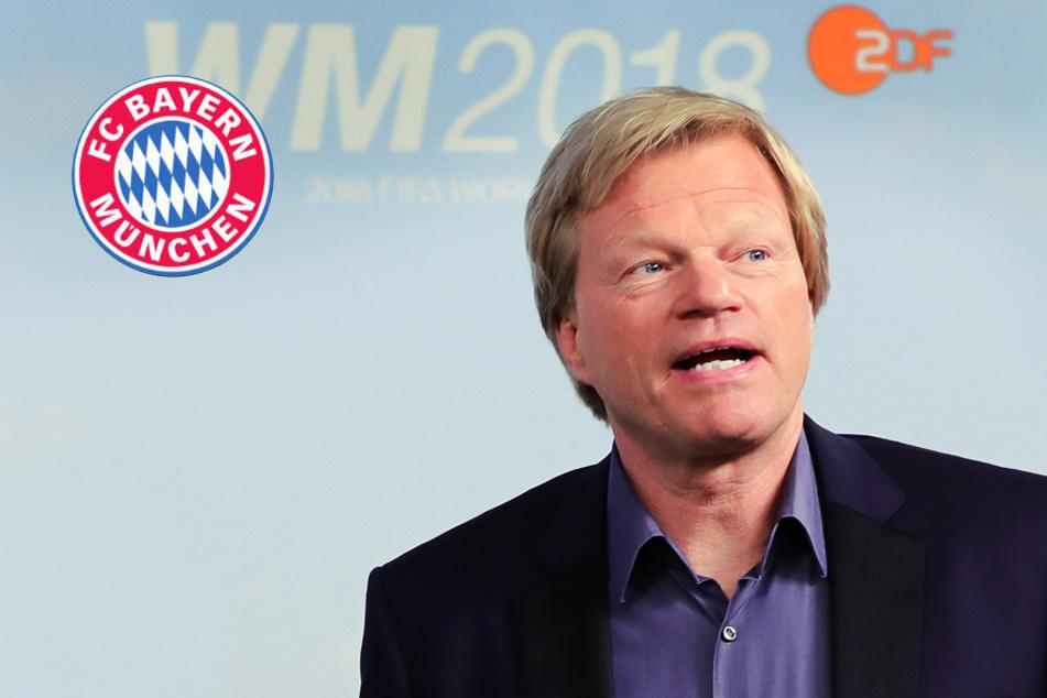 Kein neuer Vertrag: Oliver Kahn nicht mehr ZDF-Experte