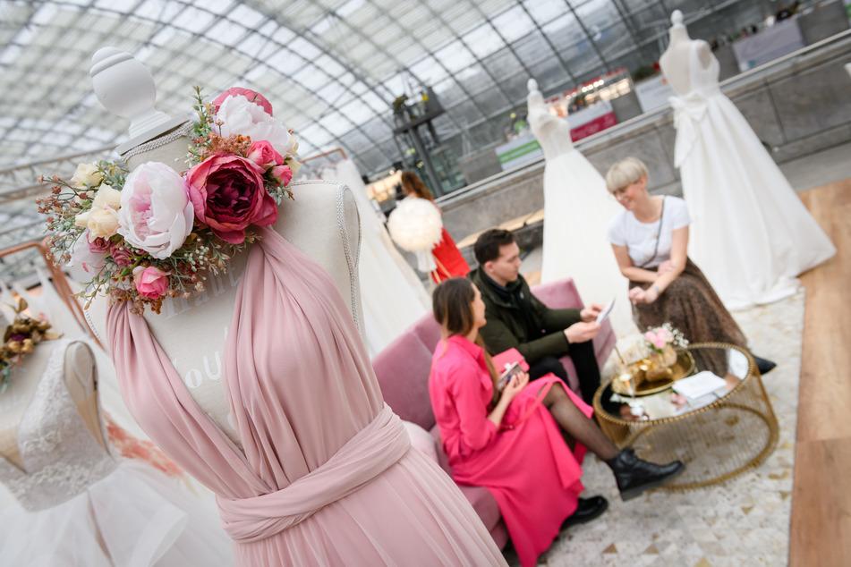 Sachsens größte Hochzeitsmesse findet 2021 digital statt!