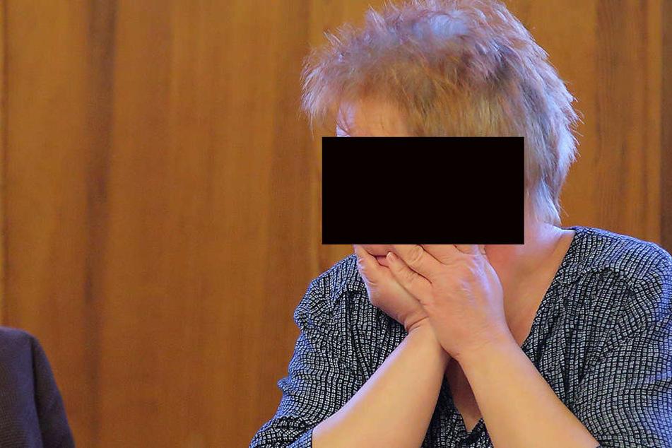 250.000 Euro Schaden! Frau plünderte ihre eigene Firma