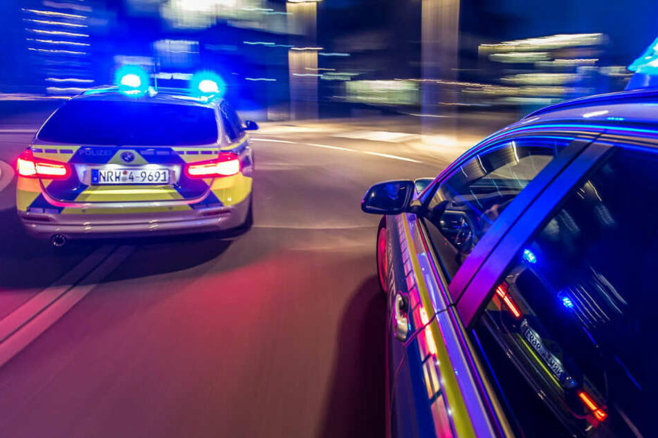 Wegen Ruhestörung wurde die Polizei in der Nacht zu einer Party gerufen. (Symbolbild)