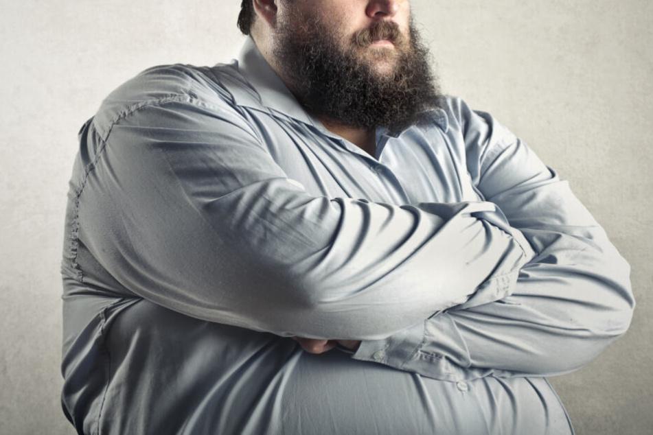 Der zukünftige Gatte wiegt aktuell 440 Kilo. Seine Traumfrau sollte da halbwegs mithalten können. (Symbolbild)