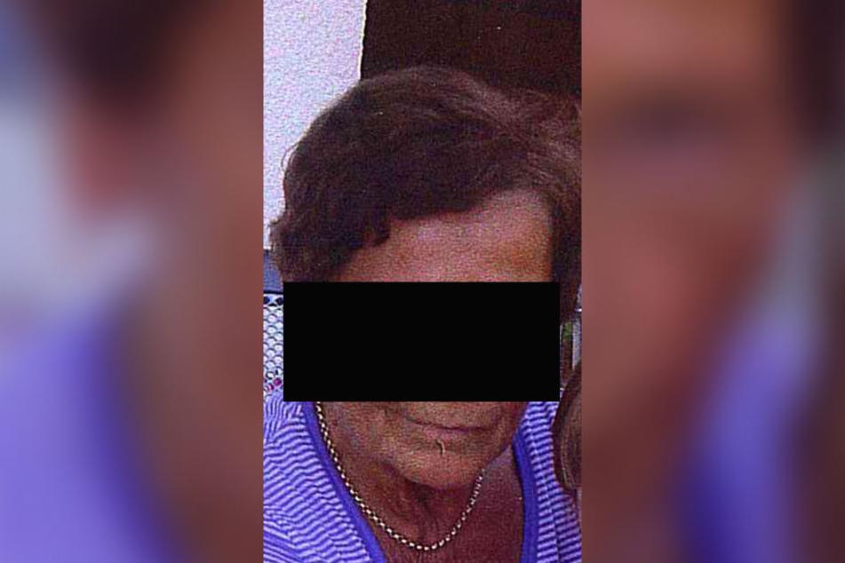 Diese Frau aus Telgte wird seit Sonntag vermisst. Wer hat sie gesehen?