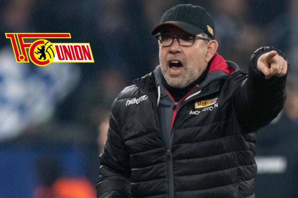 Union will von Favoritenrolle nichts wissen: Kein Alkohol gegen Köln