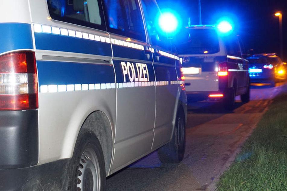 Zu Auseinandersetzungen mit bis zu 20 Personen musste die Görlitzer Polizei am Wochenende ausrücken (Symbolbild).