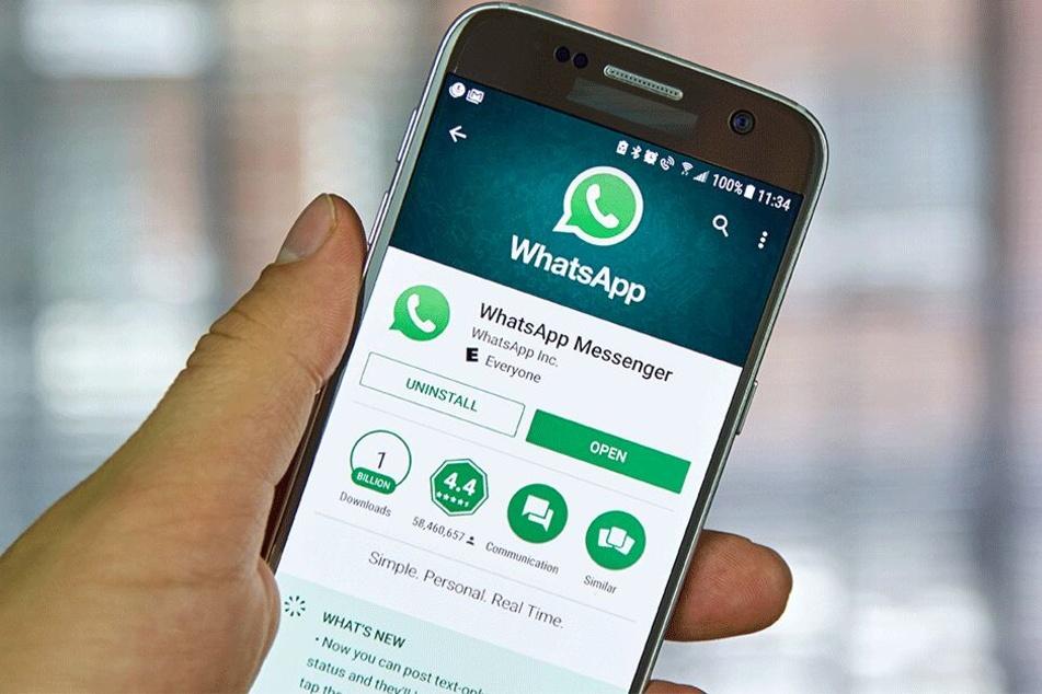 WhatsApp steht vor einer Zeitenwende.