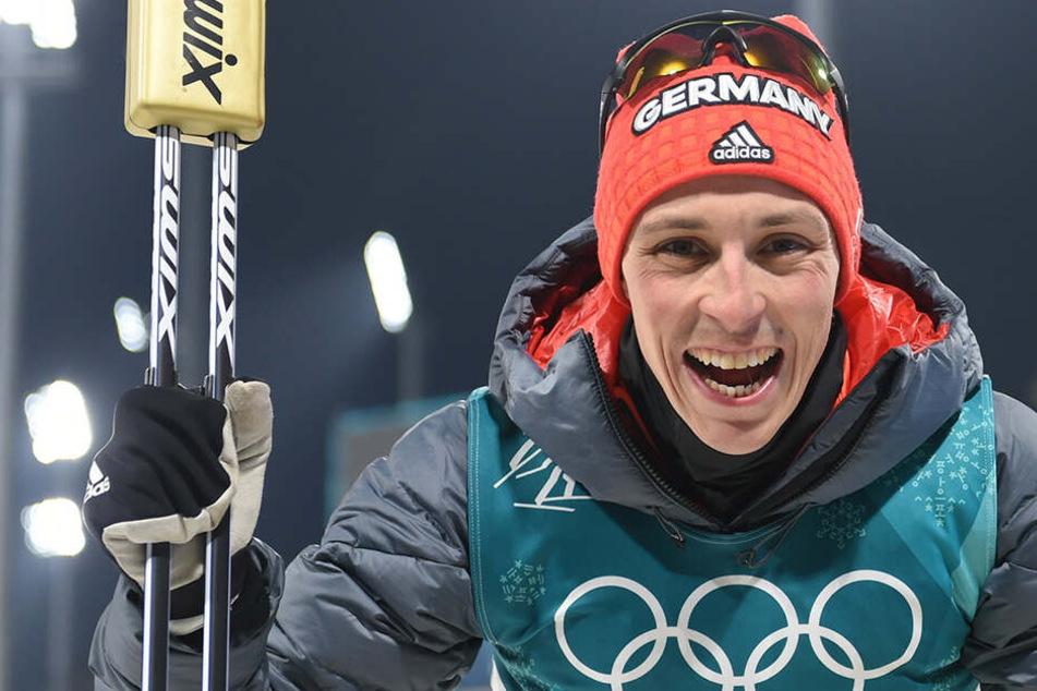Grippe! Olympiasieger Eric Frenzel fällt für Heim-Weltcup aus