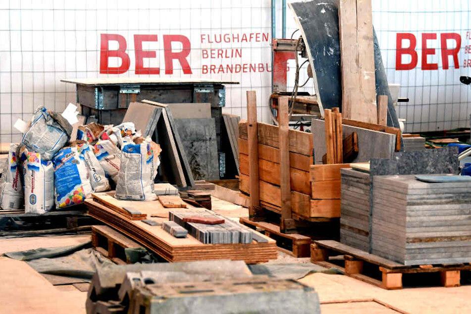 Verzögert sich BER-Eröffnung noch weiter?
