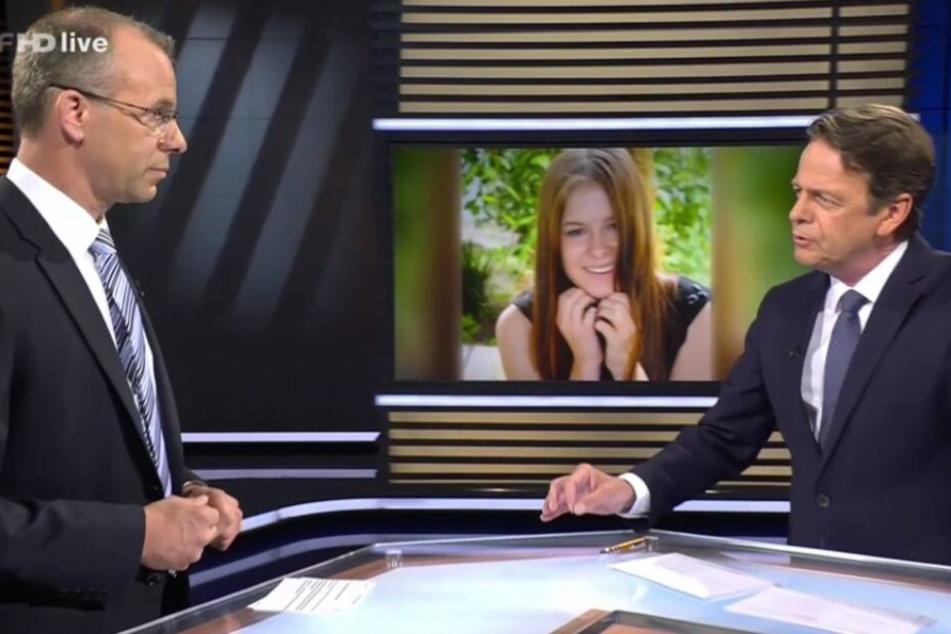 """Mysteriöser Brücken-Mord bei """"Aktenzeichen XY"""": Warum musste Sandra sterben?"""