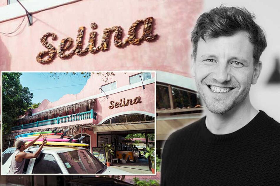 Dresden: Mit Yoga und Kunst: Selina plant Hotel für junge Leute