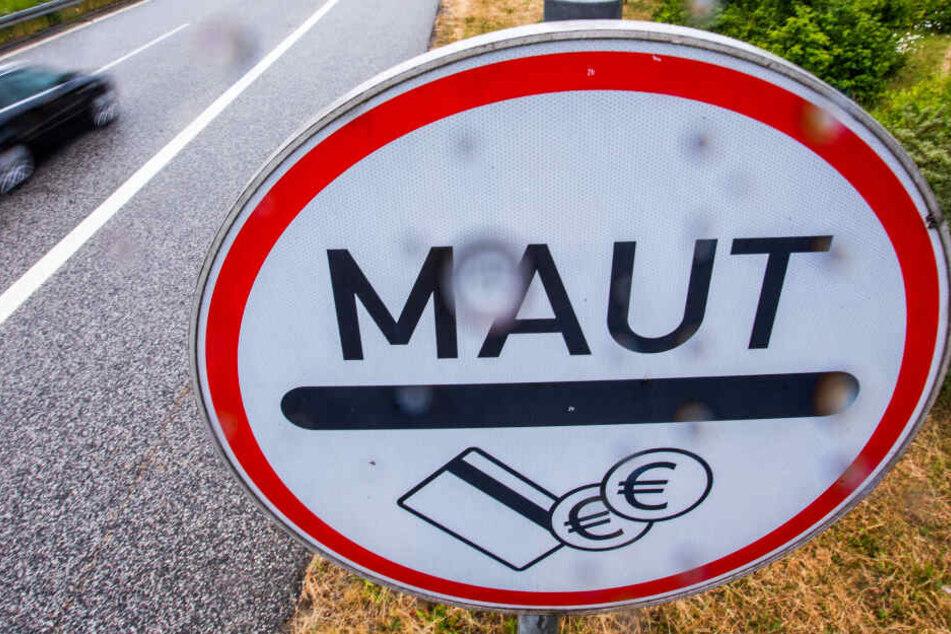 Deutsche Autofahrer könnten von einer Befreiung profitieren. (Symbolbild)