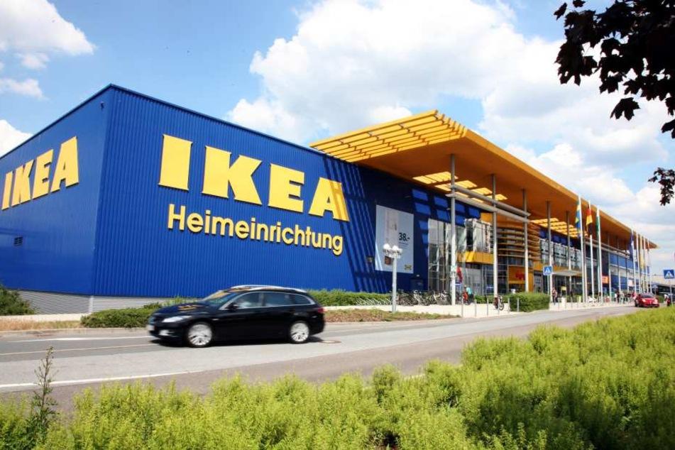 Der Ausflug zu IKEA könnte für eine Familie ganz schön teuer werden.