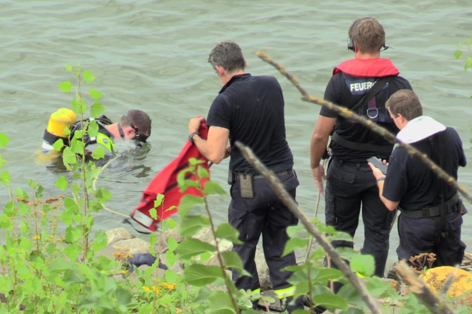 Fatale Badeunfällen in NRW: Sechs Tote und ein Vermisster am Wochenende