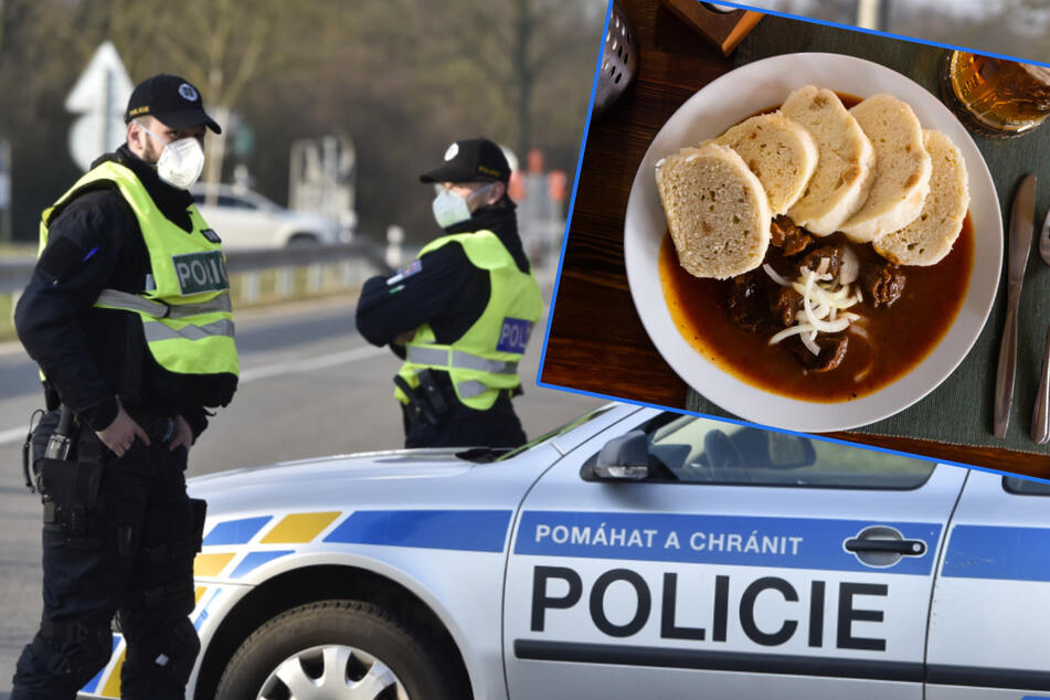 Tschechien macht die Grenze auf: Nach drei Monaten Zwangspause endlich wieder Knödel essen!