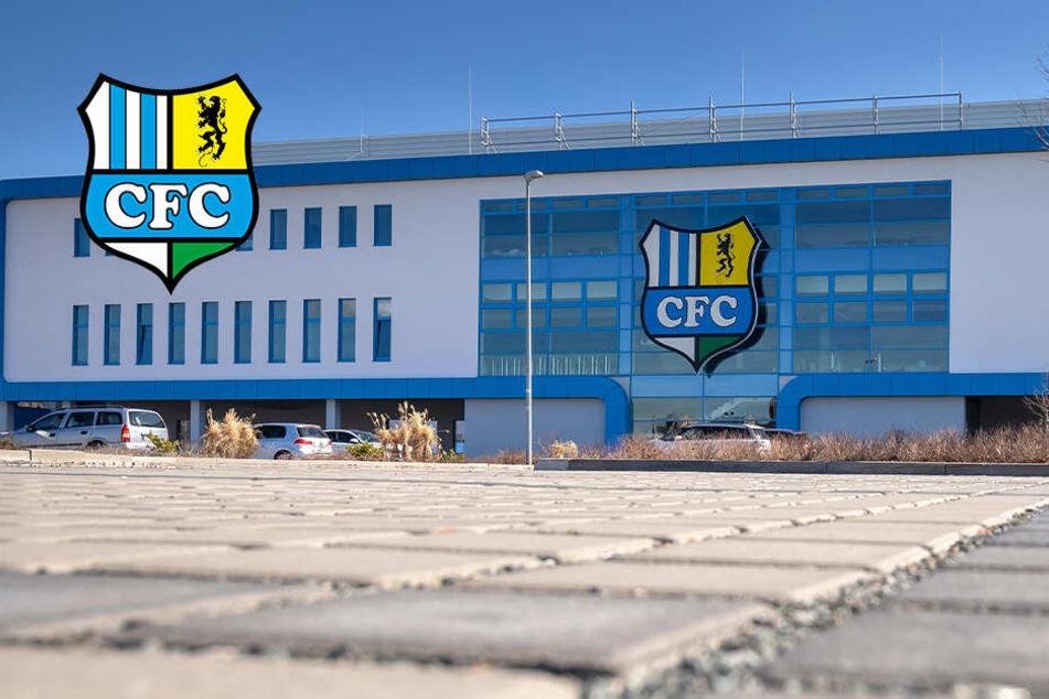 Zulassungsbescheid ist da: CFC spielt wieder in Liga 3