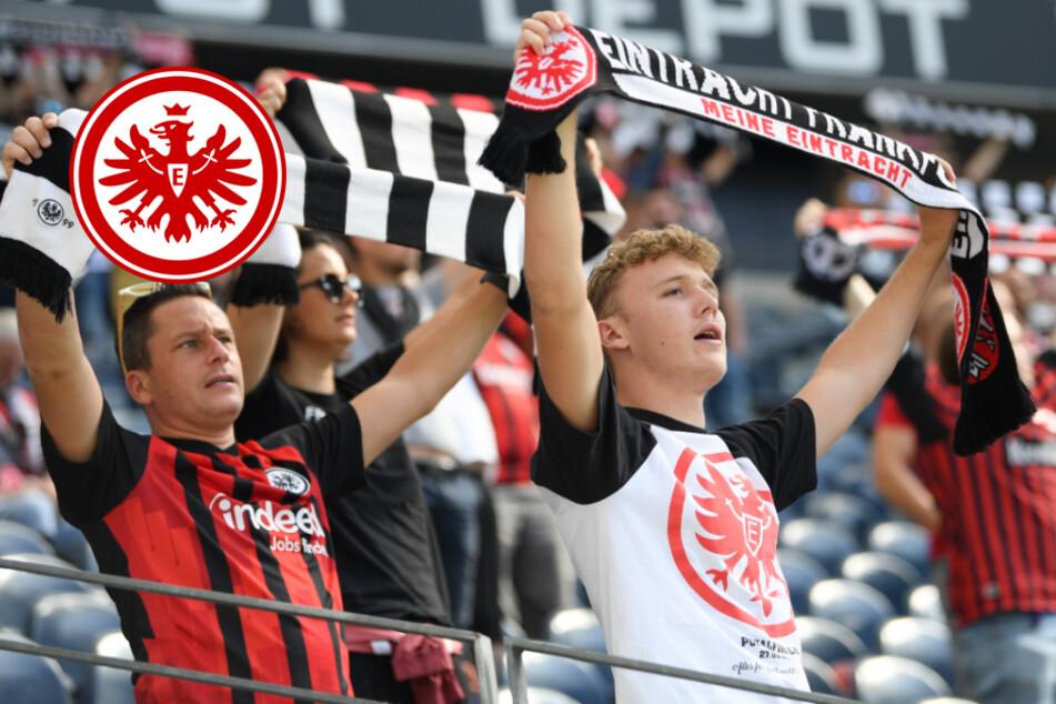 Nach vorbildlicher Fan-Rückkehr: Nutzt die Eintracht schon gegen Hoffenheim ihr ganzes Jubel-Potenzial?